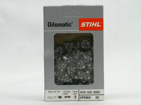 "Lant drujba (motofierastrau) Stihl 61PMMC3PiccoMicro, 35cm, 1.1mm, pas 3/8"" [1]"