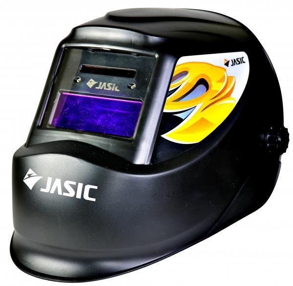 Masca de sudura automata Jasic DINO 11, reglabil, solar, 0.2ms, DIN11 0