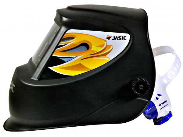 Masca de sudura automata Jasic DINO 11, reglabil, solar, 0.2ms, DIN11 3