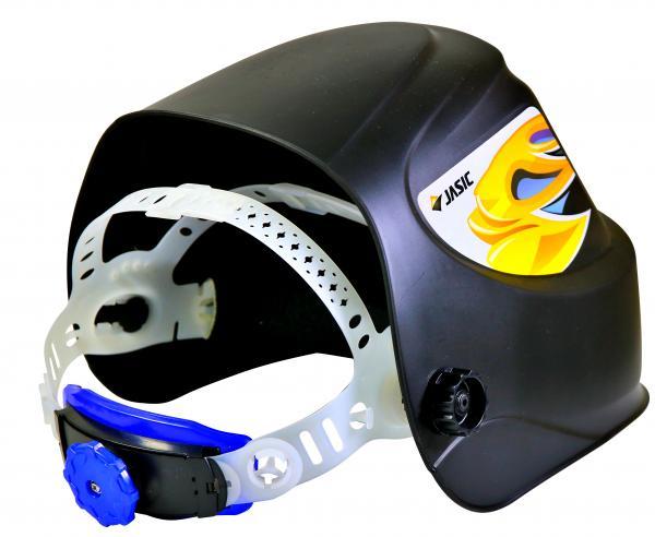 Masca de sudura automata Jasic DINO 11, reglabil, solar, 0.2ms, DIN11 4