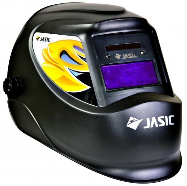 Masca de sudura automata Jasic DINO 11, reglabil, solar, 0.2ms, DIN11 1