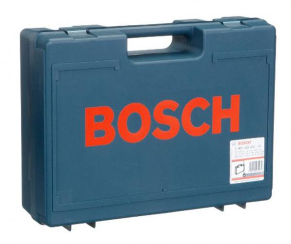 Masina de gaurit cu percutie si insurubat (bormasina) Bosch GSB 21-2 RE, 1100 W, 3000 RPM 3
