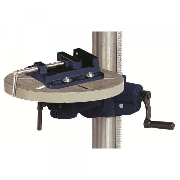 Masina de gaurit cu banc si menghina Stern ID13W, 450 W, 2800 RPM, 16mm 1
