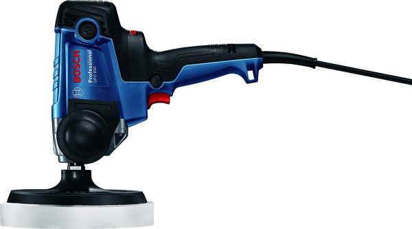 Masina de polisat (polish) Bosch GPO 950, turatie variabila, 950W, 180mm [2]