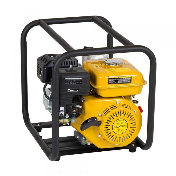"Motopompa pe benzina ProGARDEN PB225C, 5CP, 25m3/h, 50mm/2"", apa curata 1"