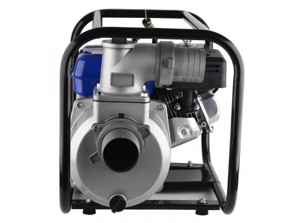 """Motopompa pe benzina Stern GWP-300A, 6.5CP, 46m3/h, 80mm/3"""", apa curata [3]"""
