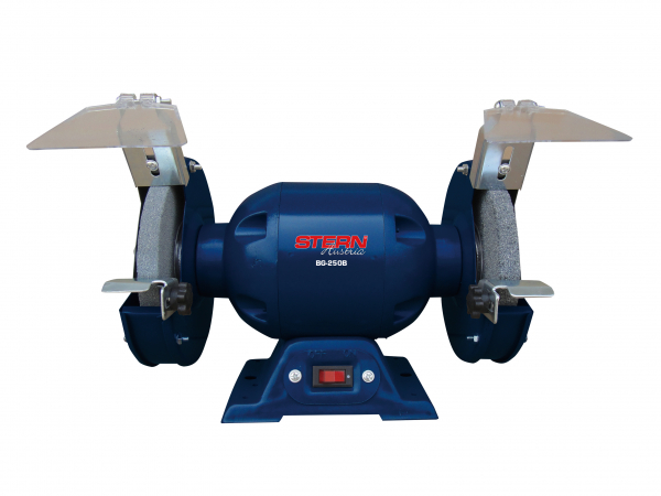 Polizor de banc Stern BG250B, 250 W, 150 mm, 2950 RPM 0