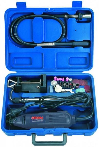 Polizor drept (biax) Stern MDC135, 35.000 rpm, 135W, 2.4-3.5mm 1
