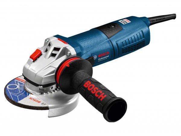 Polizor unghiular (flex) Bosch GWS 13-125 CIE, 1300W, turatie reglabila, 125mm 0