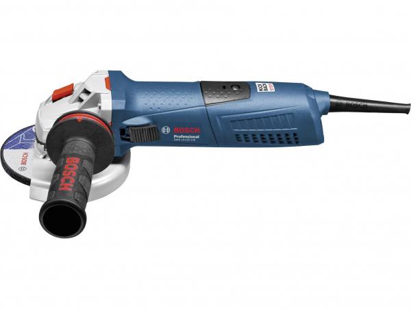 Polizor unghiular (flex) Bosch GWS 13-125 CIE, 1300W, turatie reglabila, 125mm 1