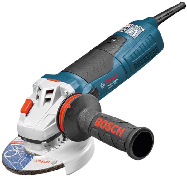 Polizor unghiular (flex) Bosch GWS GWS 19-125 CI, 1900 W, 11.500 rpm, 125 mm 0
