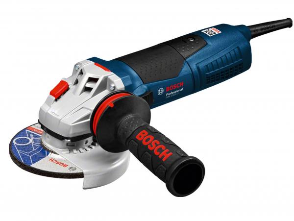 Polizor unghiular (flex) Bosch GWS 17-125 CI, 1700 W, 11.500 rpm, 125 mm 0