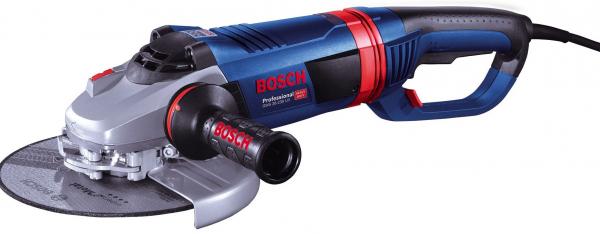 Polizor unghiular (flex) Bosch GWS 26-230 LVI, 2600 W, 6.500 rpm, 230 mm 0