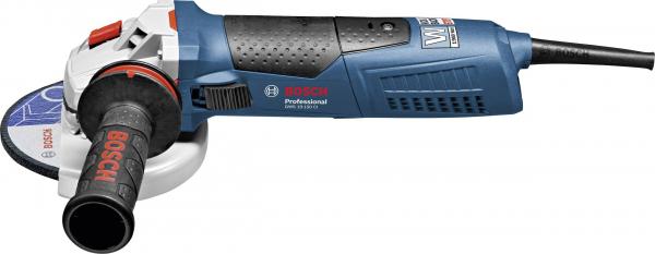 Polizor unghiular (flex) Bosch GWS 19-150 CI, 1900 W, 9.700 rpm, 150 mm 1