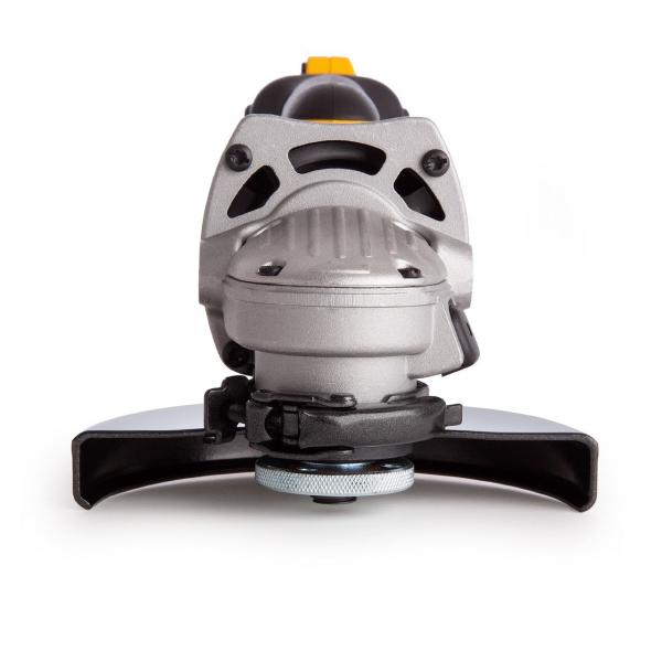 Polizor unghiular (flex) cu acumulator DeWALT DCG412N, 18V, 7000 rpm, 125 mm 3