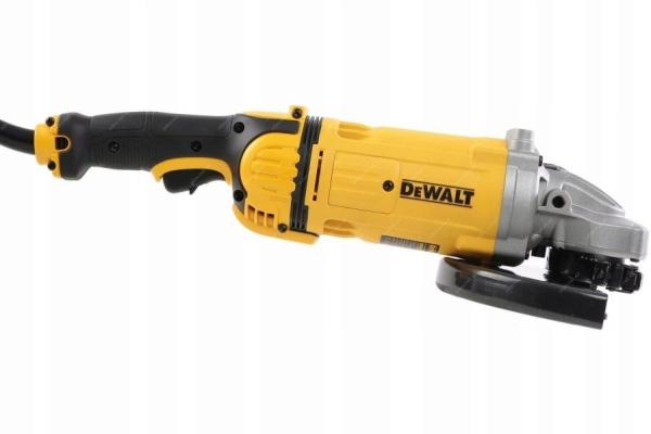 Polizor unghiular (flex) DeWALT DWE4579, 2600W, 6500 rpm, 230mm 2
