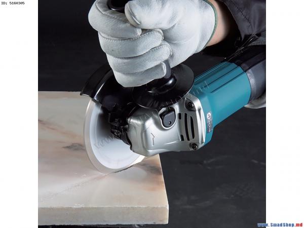 Polizor unghiular (flex) Makita GA5030R, 720 W, 11.000 rpm, 125 mm 1