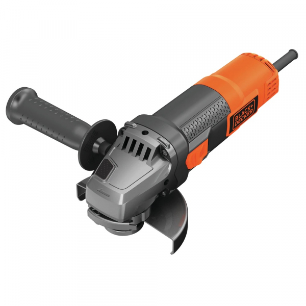 Polizor unghiular (flex) Black & Decker BEG120, 800W, 12000 rpm, 125mm 0