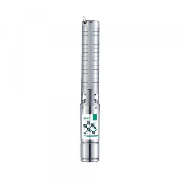 """Pompa submersibila Taifu 4SM2-25F, 2"""", 2200W, 50L/min, apa curata 0"""
