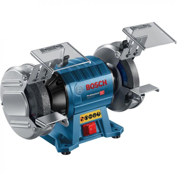 Polizor de banc Bosch GBG 35-15, 350 W, 150 mm, 3000 RPM [0]