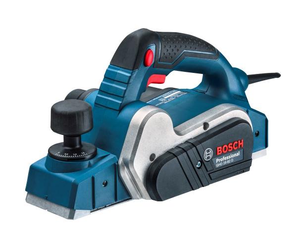 Rindea electrica Bosch GHO 16-82, 630 W, 1.6 mm 0