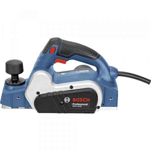 Rindea electrica Bosch GHO 26-82 D, 710 W, 2.6 mm 2