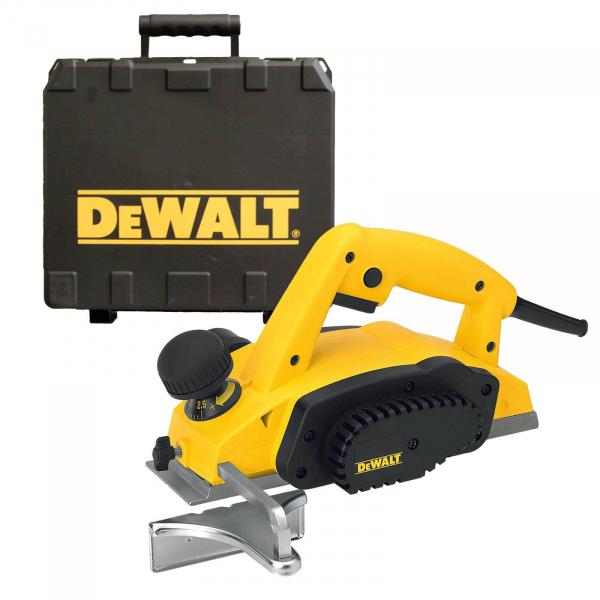 Rindea electrica DeWALT DW680K, 600 W, 2.5 mm, 52mm 1