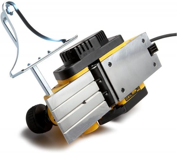 Rindea electrica DeWALT DW680K, 600 W, 2.5 mm, 52mm 3