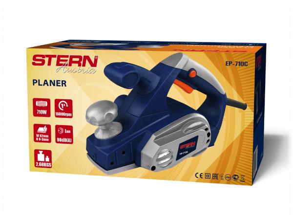 Rindea electrica Stern EP710C, 710W, 3mm, 85cm, 16.000RPM 2