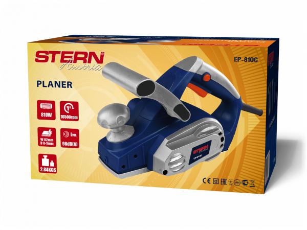 Rindea electrica Stern EP810C, 810W, 85mm, 16.500RPM 2