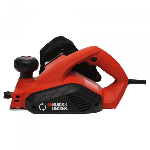 Rindea electrica Black & Decker KW712, 650W, 2mm, 82cm, 17.000RPM 0