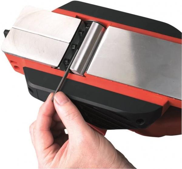 Rindea electrica Black & Decker KW712, 650W, 2mm, 82cm, 17.000RPM 1