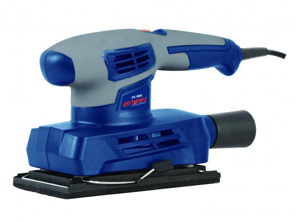 Slefuitor cu vibratii Stern FS90A, 160W, 92x187mm 0