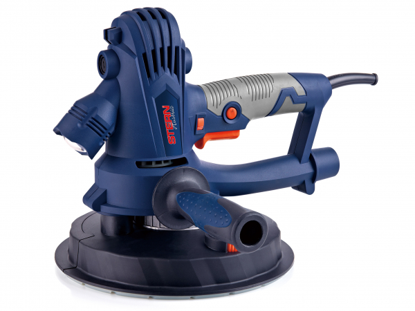 Slefuitor rotativ de pereti Stern DWS180A, 800W, 1200-2300 RPM, 180mm, LED, soft start 0
