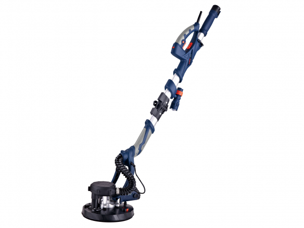 Slefuitor rotativ de pereti Stern DWS215A, girafa de slefuit, 800W, 800-1800 RPM, 215mm, LED, soft start 0
