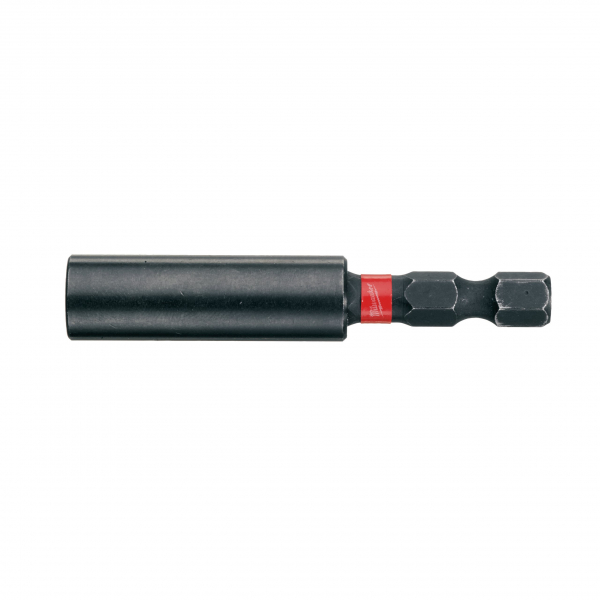 Suport magnetic pentru biti Milwaukee SHOCK ZONE™, 60mm 0