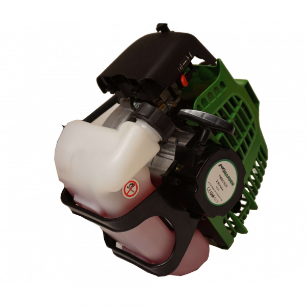 Trimmer iarba pe benzina (motocoasa) ProGARDEN TMBC620, 3CP, 62cm3 2