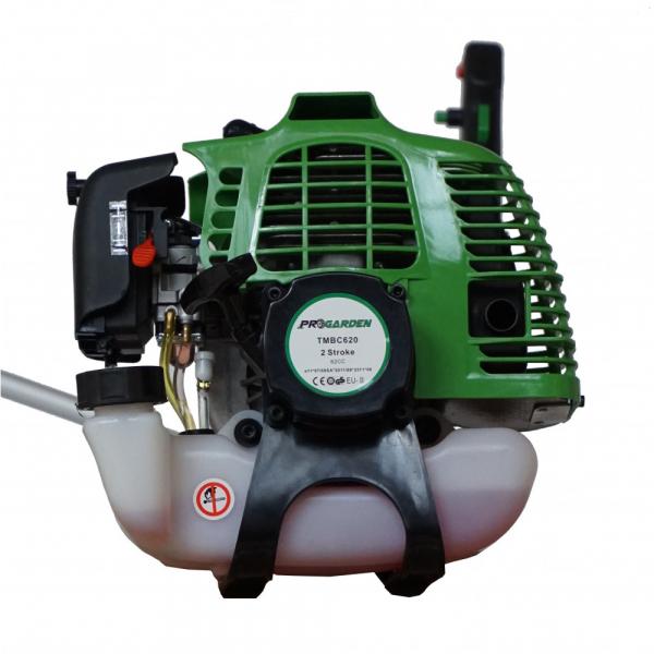 Trimmer iarba pe benzina (motocoasa) ProGARDEN TMBC620, 3CP, 62cm3 1