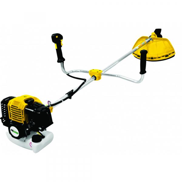 Trimmer iarba pe benzina (motocoasa) ProGARDEN MC17P, 1.5CP, 43cm3 0