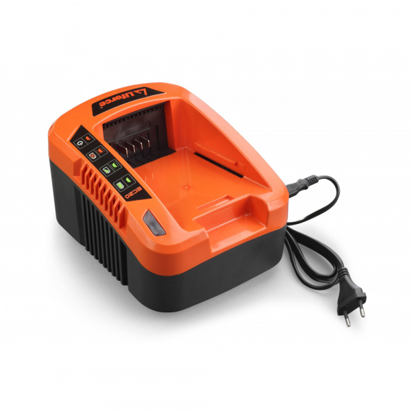Pachet trimmer iarba cu acumulator (motocoasa) Redback E312D, 40V, 2Ah cu acumulator si incarcator 5
