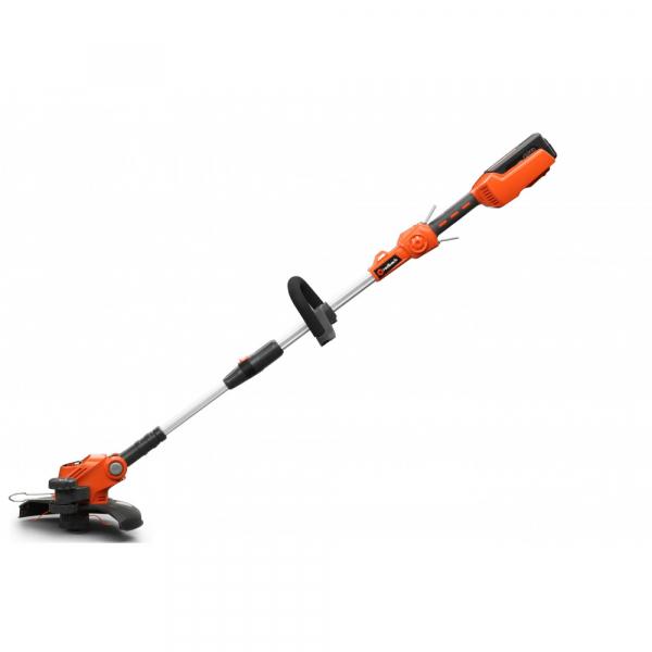 Pachet trimmer iarba cu acumulator (motocoasa) Redback E312D, 40V, 4Ah cu acumulator si incarcator [3]