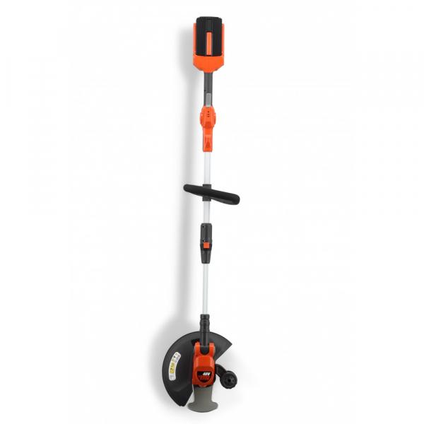 Pachet trimmer iarba cu acumulator (motocoasa) Redback E312D, 40V, 6Ah cu acumulator si incarcator 1
