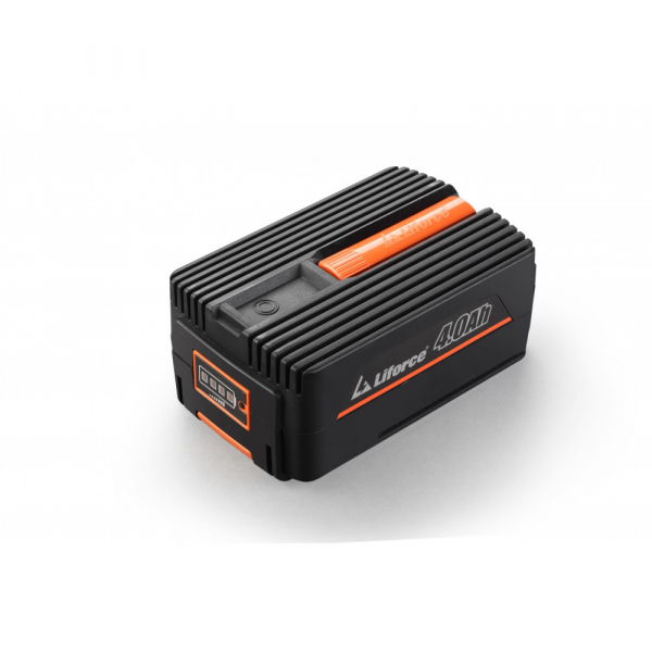 Pachet trimmer iarba cu acumulator (motocoasa) Redback E312D, 40V, 4Ah cu acumulator si incarcator [5]