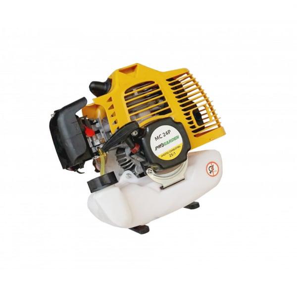 Trimmer iarba pe benzina (motocoasa) ProGARDEN MC24P, 2CP, 52cm3 2