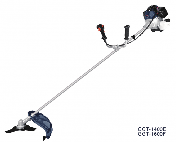 Trimmer iarba pe benzina (motocoasa) Stern GGT1600F, 2.3CP, 52cm3 0