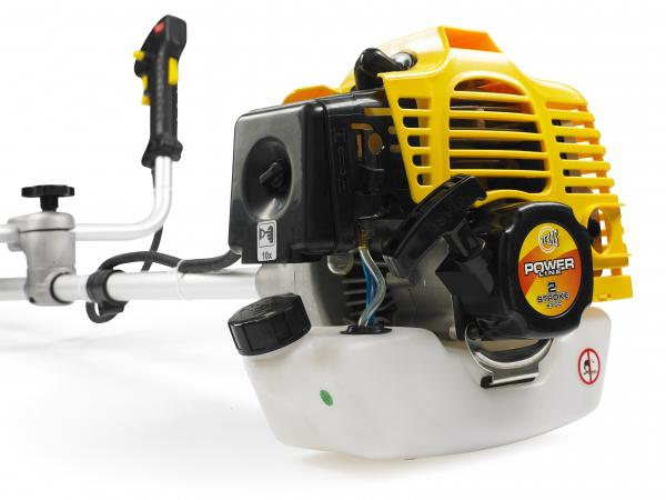 Trimmer iarba pe benzina (motocoasa) Texas BCU43, 1.5CP, 43cm3 1
