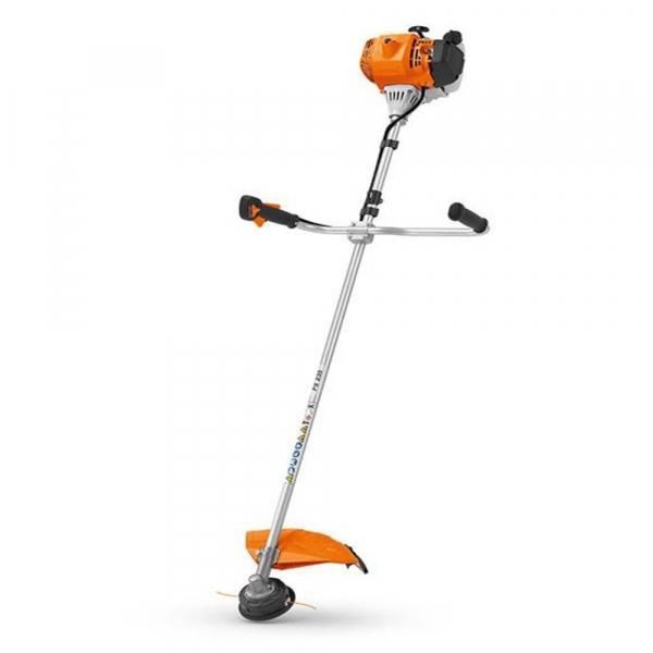 Trimmer iarba pe benzina (motocoasa) Stihl FS 235, 2CP, 36.6 cm3, 42 cm 0
