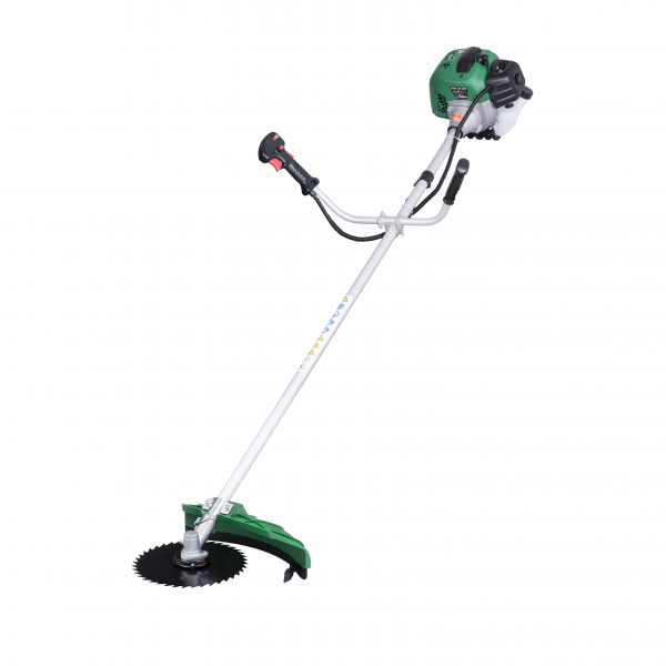 Trimmer iarba pe benzina (motocoasa) Verk VBC-G52A, 2.3CP, 52cm3 2