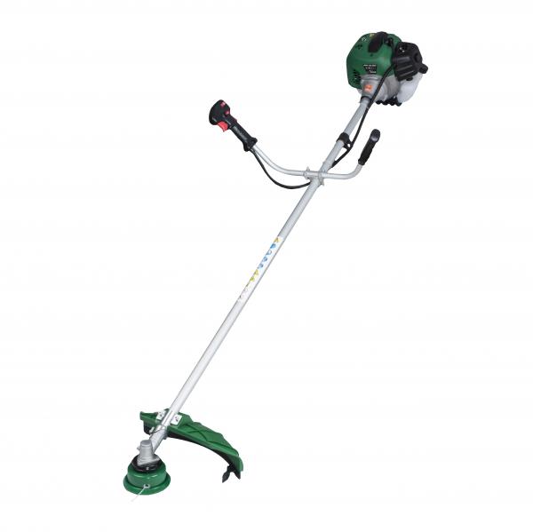 Trimmer iarba pe benzina (motocoasa) Verk VBC-G52A, 2.3CP, 52cm3 3