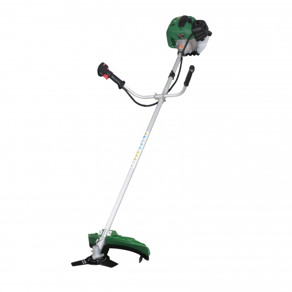 Trimmer iarba pe benzina (motocoasa) Verk VBC-G52A, 2.3CP, 52cm3 1